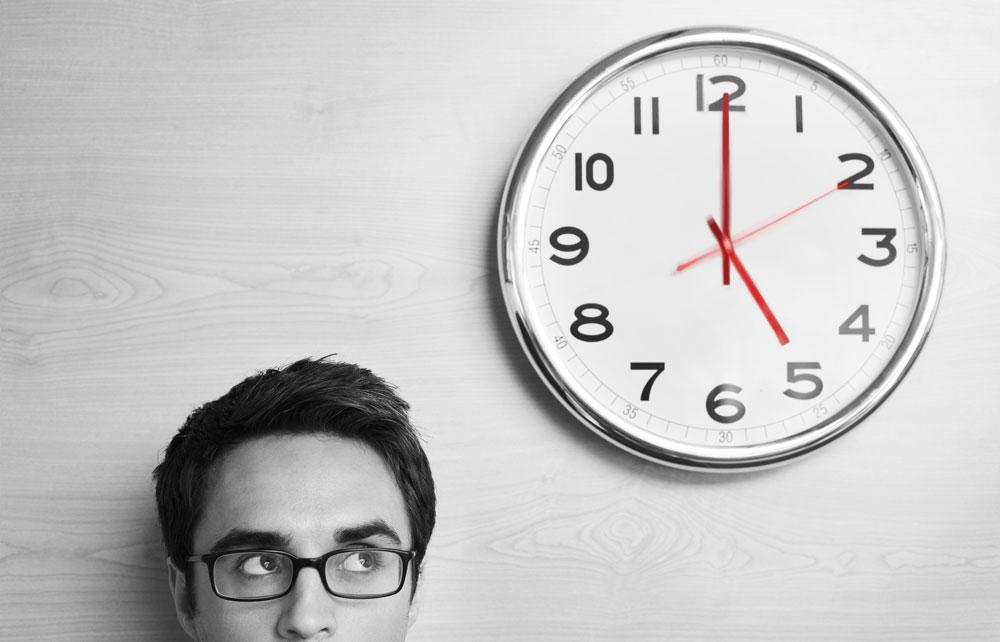 برابری زمان و پول