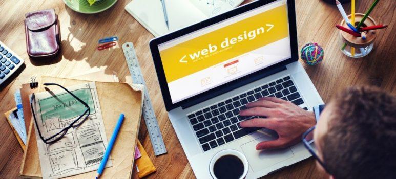 چگونه یک طراح سایت شویم ؟
